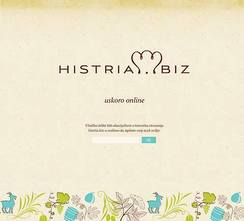 MIH predstavio novi projekt HISTRIA.BIZ