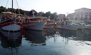 Istarski mali brodari traže plavi dizel po povlaštenim cijenama