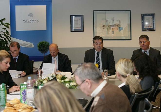 Valamar: Dodatnom vrijednošću i vrhunskom uslugom do sedampostotnog rasta prihoda u kriznoj godini