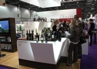 Istarskim vinarima u Londonu uručene nagrade magazina Decanter