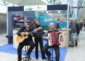 Turistički Poreč, Tar-Vabriga i Funtana prezentirani u Leipzigu