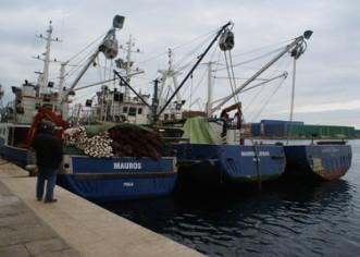 Prosvjedi ribara u Puli, Poreču i Umagu?
