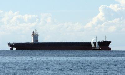Jadransko more: Brodovi ispuštaju opasne kemikalije