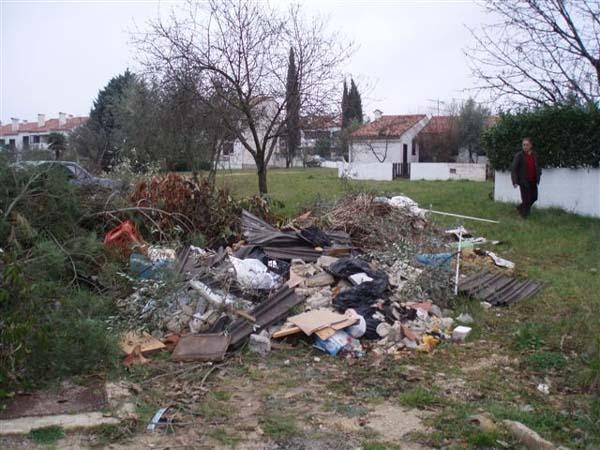Obavijest iz Usluge o odvozu krupnog otpada