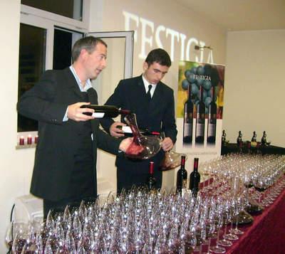 Decanterove nagrade za Agrolagunina vina