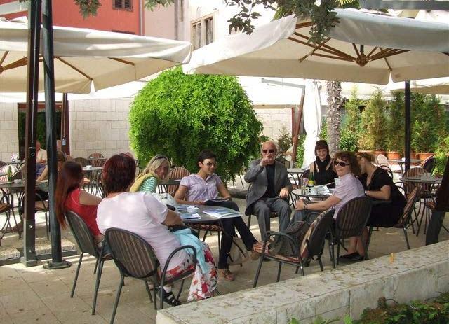 Novinarke iz Estonije i Litve posjetile Poreč