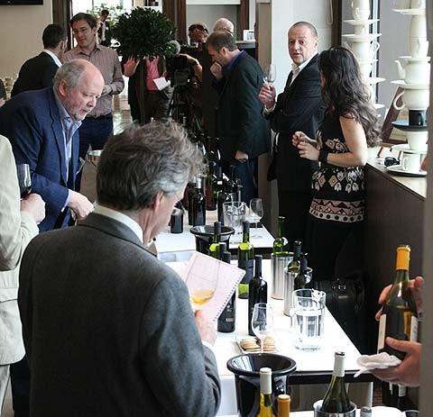 Vodeći svjetski vinski stručnjaci smjestili malvaziju i teran u vrh hrvatske ponude