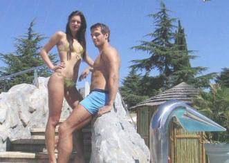 """Nagradni vikend """"Valamara"""" za Miss i Mistera Hrvatske 2008. godine"""