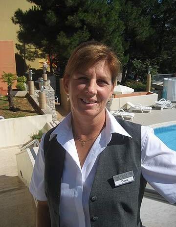 Tri Valamarova zaposlenika proglašena najboljim turističkim djelatnicima Hrvatske u 2010.