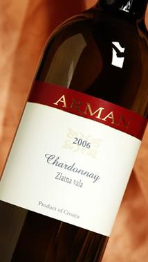Marijan Arman za chardonnay nagrađen na svjetskom natjecanju vina