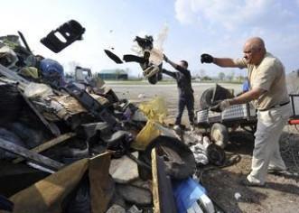 EKOAKCIJA ZA PAMĆENJE: 250.000 dobrovoljaca čistilo Sloveniju