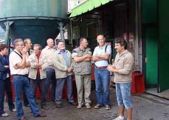 Institut za poljoprivredu i turizam organizirao međunarodno studijsko putovanje za maslinare