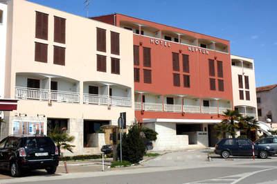 Riviera Poreč godišnje plaća gotovo 800 tisuća kuna za baštinu!