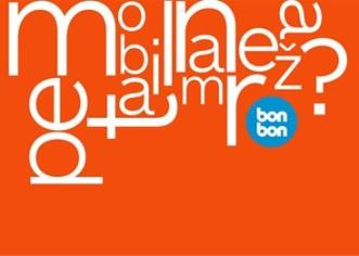 Bonbon – nova mobilna mreža