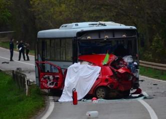 U nesreći kod Ladrovići poginuo vozač iz Funtane