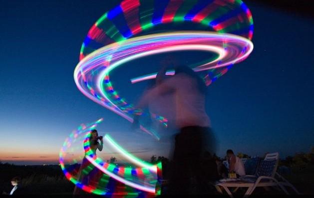 Najavljen AstroFest u Višnjanu, noć u kojoj se susreću vile i vilenjaci
