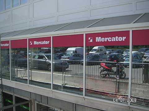 """A sada za ozbiljno: """"Mercator"""" stiže u Poreč"""