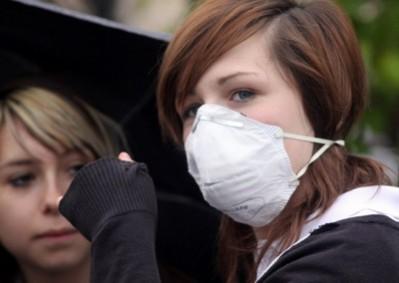 Maturanti iz Pazina i Poreča nemaju svinjsku gripu