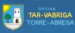 Općina Tar-Vabriga objavila NATJEČAJ ZA PRODAJU NEKRETNINE U OPĆINSKOM VLASNIŠTVU
