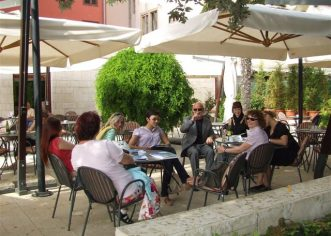 Novinari iz Poljske gosti Turističke zajednice Grada Poreča