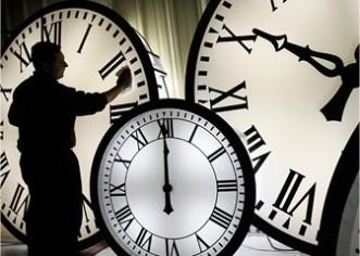 Od nedjelje počinje zimsko računanje vremena :( – dnevna svjetla na vozilima OBAVEZNA !
