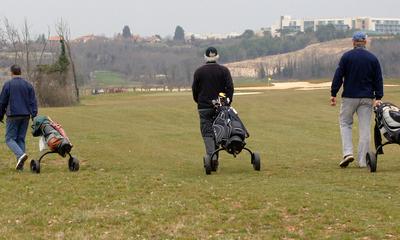 Zašto neki podaci o golfu nisu za javnost? (tema dana Glasa Istre)
