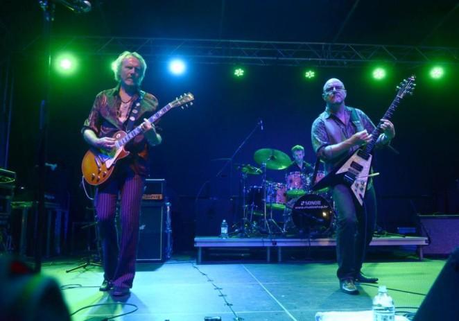 Legendarni Wishbone Ash za kraj Montrakera