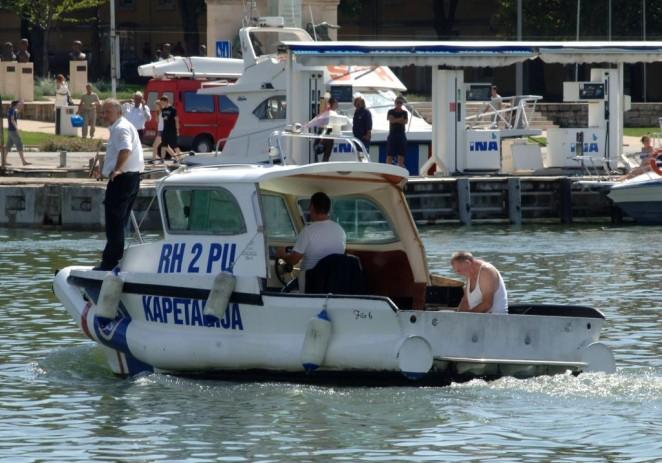 Smrtno je stradao štinjanski ribar Danijel Grbac