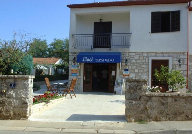 Funtana: Oružana pljačka turističke agencije Linet