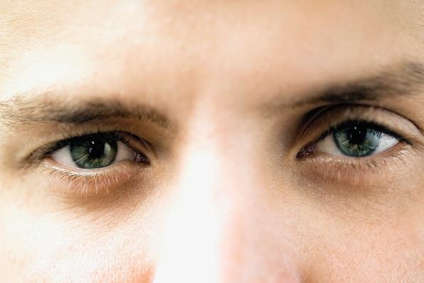 Oči otkrivaju puno više nego što možete zamisliti