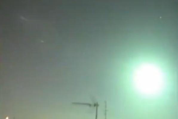 Iznad sjevernog Jadrana usred noći eksplodirao meteor