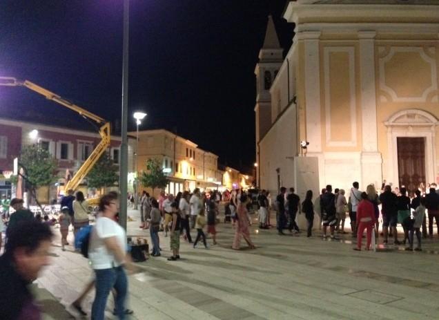 Šarolika zabava na Trgu slobode u subotu, 31. kolovoza