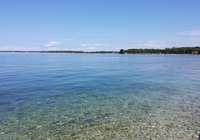 Rezultati 8. ispitivanja kvaliteta mora na plažama Istre