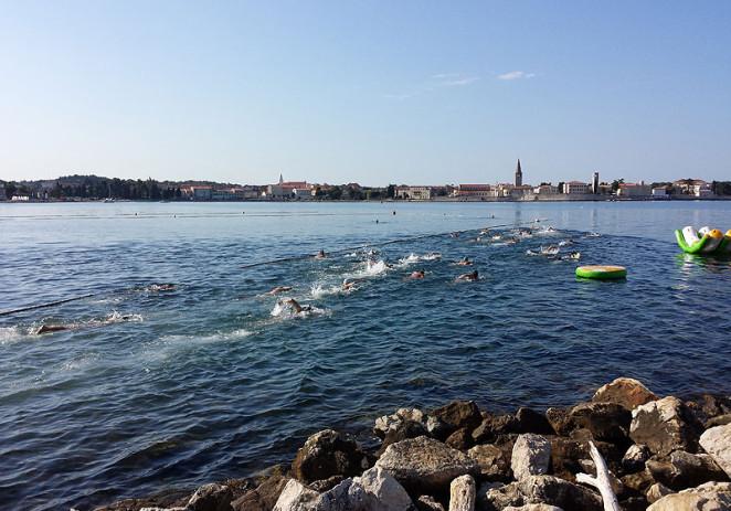 Izvrstan četrnaesti Porečki Delfin – novi rekord staze Roka Čopca 58:30 !