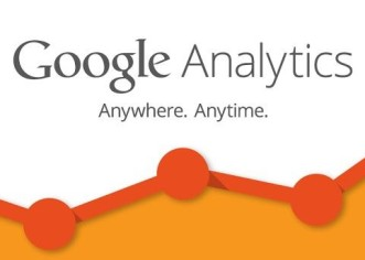 Kraj za Google Analytics na IE8