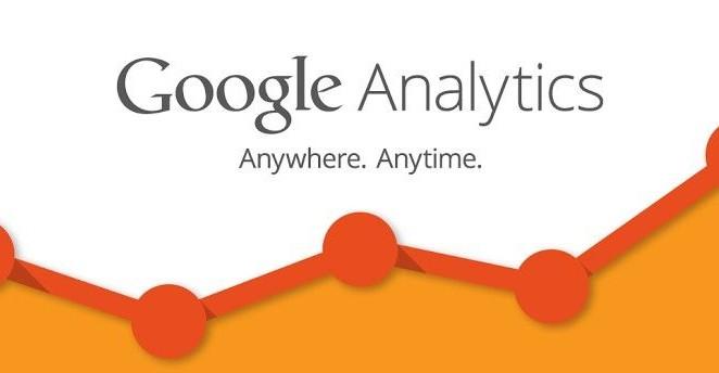 Kraj za Google Analytics na IE8