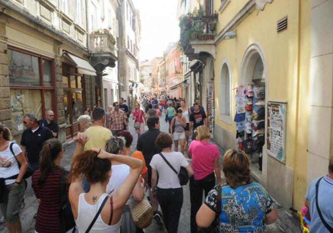 Nakon uspješnog kolovoza istarski turizam u plusu