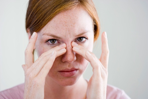 Tri prirodna lijeka protiv upale sinusa