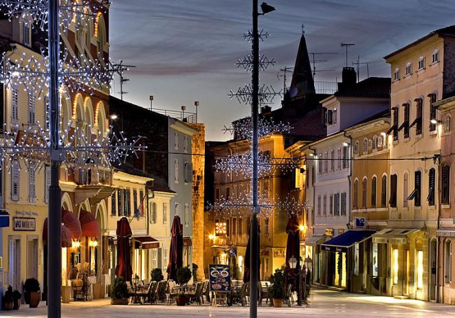 U susret zimi: Koji hoteli ostaju otvoreni i novo radno vrijeme turističko-informativnog centra
