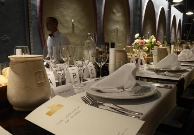 Europski stručnjaci ocjenjivali Agrolagunina vina