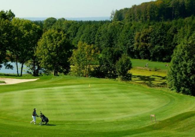 Europskim novcem do golfera, ali bez izgradnje apartmana