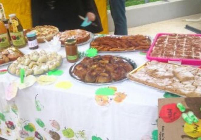 Svjetski dan jabuka –  u Novigradu