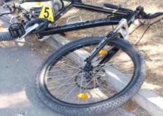 Teško ozlijeđen 13-godišnjak na biciklu