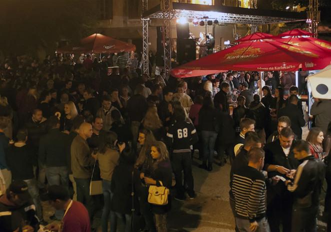 Izvrstan prvi Beerfest – Fešta od bire u Sv. Lovreču