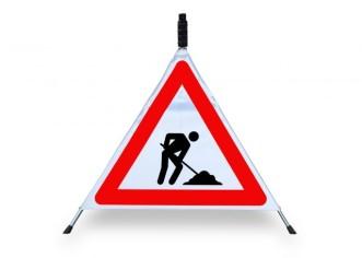 Prometnica kroz Višnjan, županijska cesta ŽC 5042 ostaje zatvorena za promet do kraja studenog