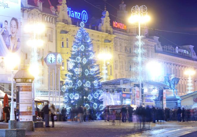 Posjetite istarske proizvođače i tradicijsku kuhinju u Adventskoj kući – u Zagrebu