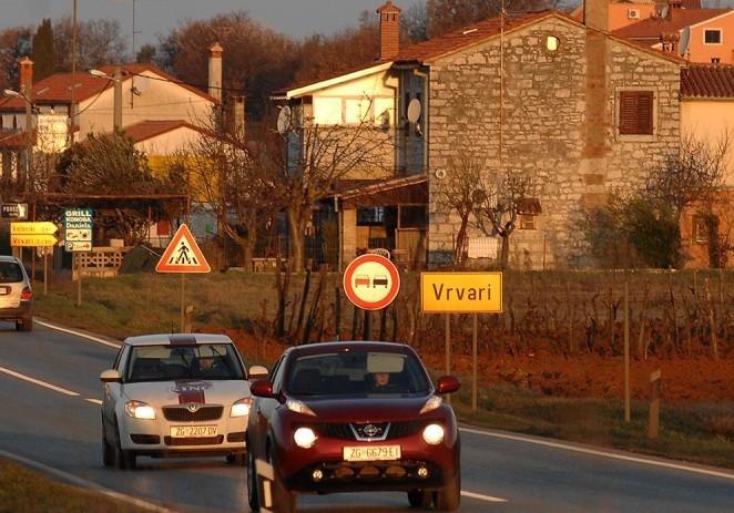 Vrvarima ponovno vraćeno ime Varvari – odlučilo 13 od 20 prisutnih građana !