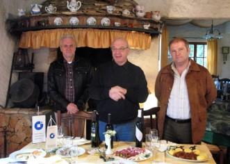 Kaštel i Feral za gastronomske nomade i sladokusce