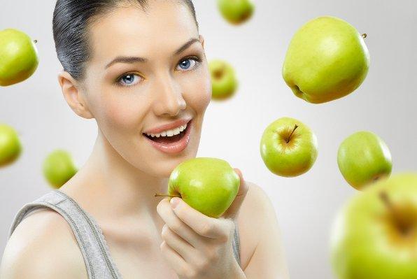 Najveća greška koju možete napraviti kada jedete jabuku