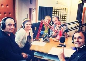 Propustili ste – poslušajte – Radio Centar i Di si generacijo odjavna emisija!